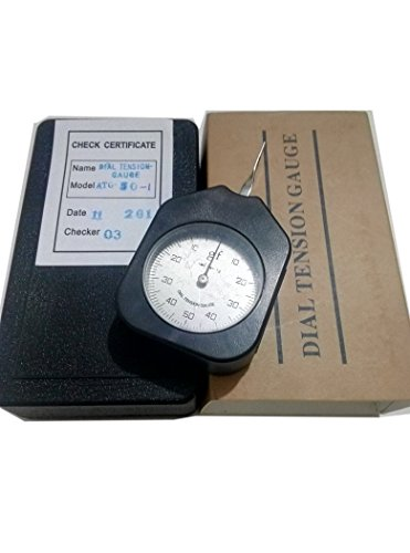 ATG-50-1 Dial Tension meter tester Gauge