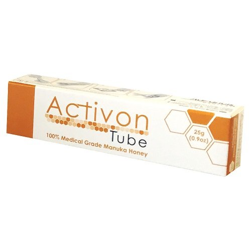 Honey Wound Care (Activon Medical Grade Manuka Honey)