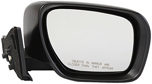 Dorman 955-705 Mazda 5 Passenger Side Powered Fold Away Side View Mirror
