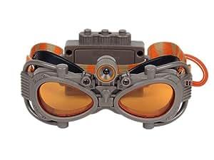 Uncle Milton Dino X-Team Dino Hunter UV Night Vision Goggles