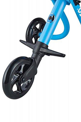 Micro Trike XL (Ice Blue) by Micro Kickboard (Image #3)
