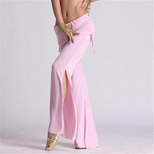 Pealiker - Pantalón - para mujer rosa claro