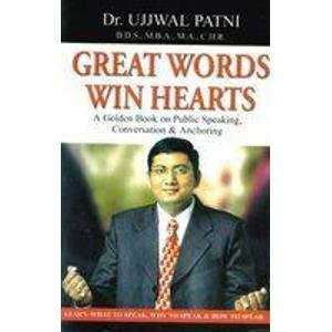 Great Words Win Hearts