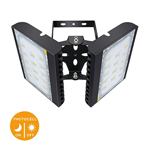 Commercial Led Flood Lights Outdoor in US - 4