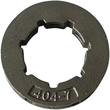 JRL New Clutch Drum 3//8 6 Teeth Fits Husqvarna 017 023 025 MS170 MS250 Chainsaw
