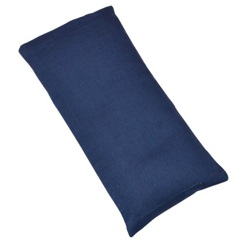 YogaDirect Cotton Unscented Eye Pillow