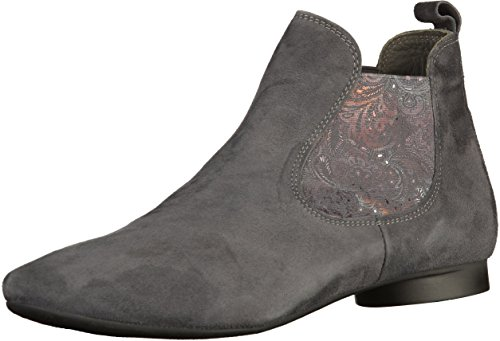Gray Boots Guad Women''s Think Chelsea ZHwfqa0n