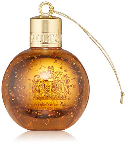 Molton Brown Mesmerising Oudh Accord & Gold Festive Bauble, 2.5 Fl Oz ()