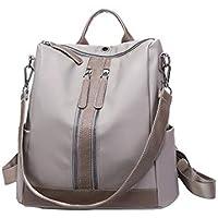Women's Backpack Bag Waterproof Nylon anti-theft Portable Backpack Single School Shoulder Ladies' Travel BagÂ