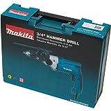 """Makita HP2050 3/4"""" Hammer Drill, Teal"""