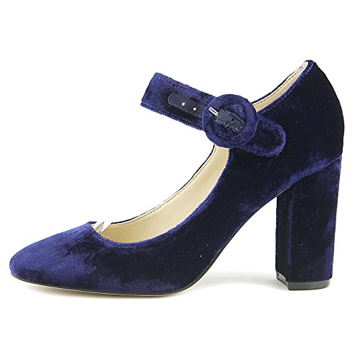 Medium Women's Pump Shaylie Fisher Blue Marc Hq48n