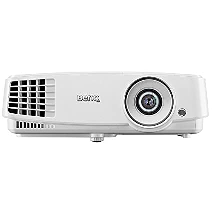 Benq MX570 Video - Proyector (3200 lúmenes ANSI, DLP, XGA ...