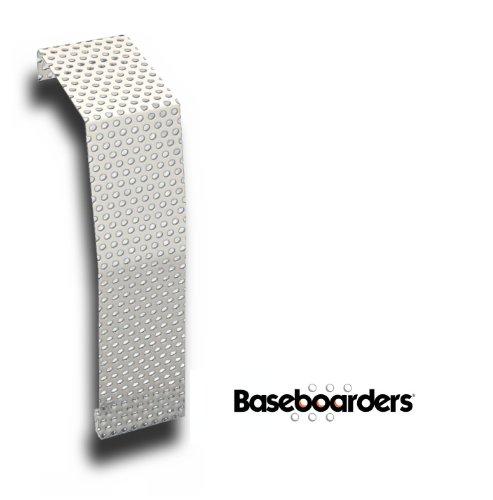 7 ft baseboard heater - 9