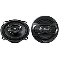 Pioneer TS-A1375R 3-Way 5.75-Inch Speaker - Set of 2 (Discontinued by Manufacturer)