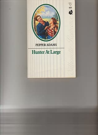 book cover of Hunter at Large