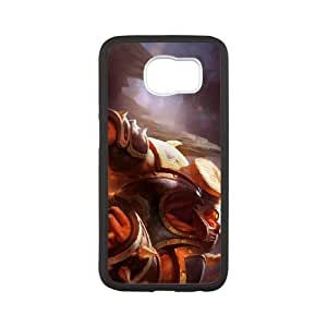 Alistar Samsung Galaxy S6 Cell Phone Case White 82You549513