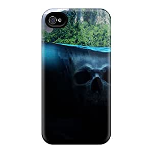 JasonPelletier Iphone 5/5s Shock-Absorbing Hard Cell-phone Cases Custom HD Far Cry 3 Game Pattern [nWI10358DAws]