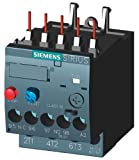 Siemens 3RU11 46-4DB0 Thermal Overload Relay, For Mounting Onto Contactor, Size S3, 18-25A Setting Range