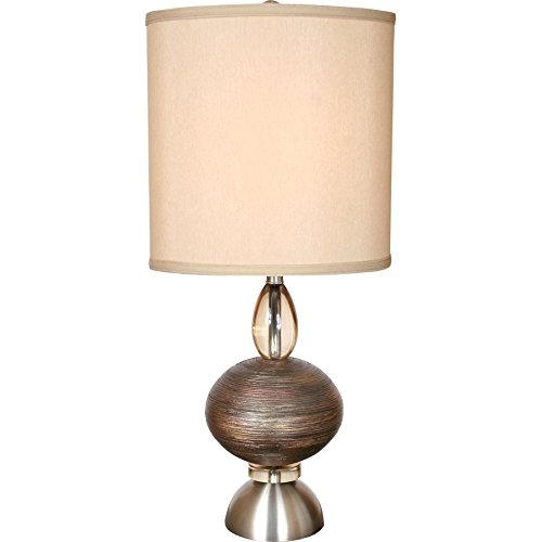 Van Teal 772872 Oneal Ring O Table Lamp, 14