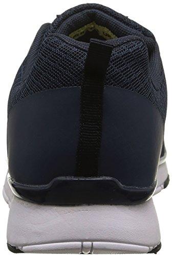 Redskins Holly, Men's Low-Top Sneakers Blue (Marine)