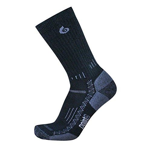 d95f3ada5 Amazon.com: Point6 Hiking Essential Light Crew Socks: Clothing