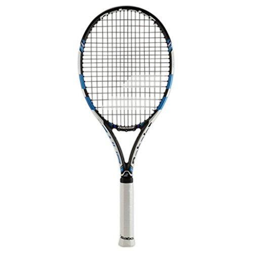 Babolat 2015 Pure Drive Team Tennis Racquet (4-1/8)