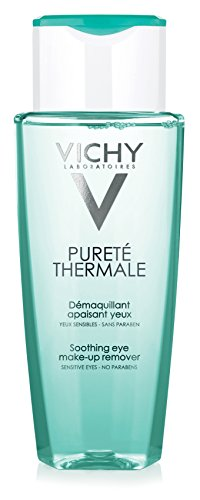 Vichy Pureté Thermale Soothing Eye Makeup Remover, 5.1 Fl Oz ()