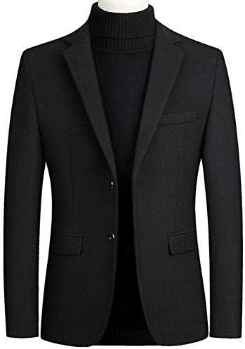 ビジネススーツ メンズ ブレザー スーツ メンズ 紳士服 秋冬 メンズジャケットウールスーツビジネスカジュアルジャケットジャケットスーツ男性 通勤 入社式/卒業式/就職 着心地良い 就職スーツ ビジネスウェア OPPUKI