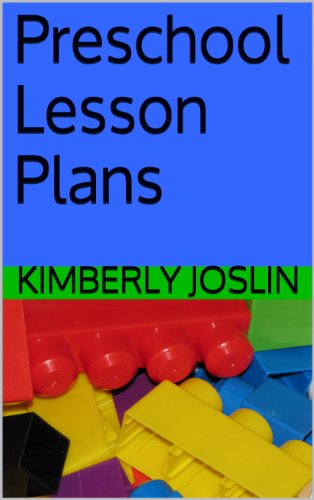 Preschool Lesson Plans Early Childhood Lesson Plans