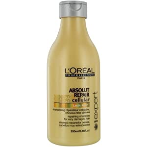 L'oreal Professionnel Absolute Repair Shampoo from L'Oreal Paris