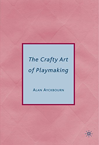 The Crafty Art of Playmaking (Crafty Art Book)