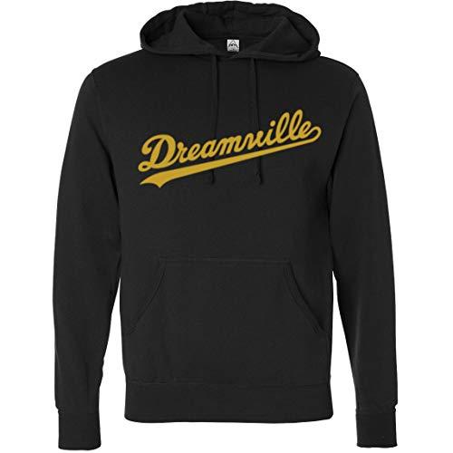 9af98b820 Dreamville Hoodie Adults Youth Boys Girls Golden Logo Dreamville J Cole Hip  Hop Rap T-Fleece Sweater S-5XL