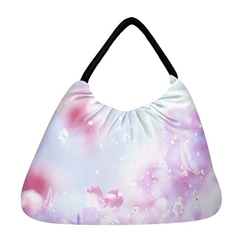 Snoogg Snoogg mehrfarbig mehrfarbig Damen Strandtasche Damen wHzq4T