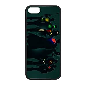 CTSLR Laser Technology Justice League PC Skin for For SamSung Galaxy S4 Mini Phone Case Cover - 1 Pack - Black - 4
