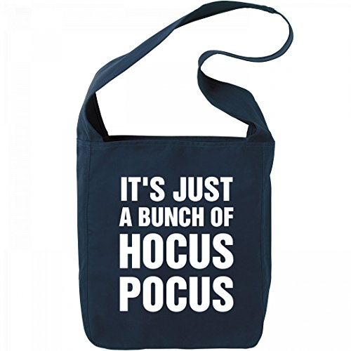 A Bunch Of Hocus Pocus: HYP Sling Canvas Bag