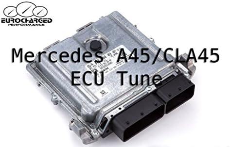 Amazon.com: Eurocharged Mercedes A45/CLA45/GLA45 2.0Ltr Performance Engine Software: Automotive