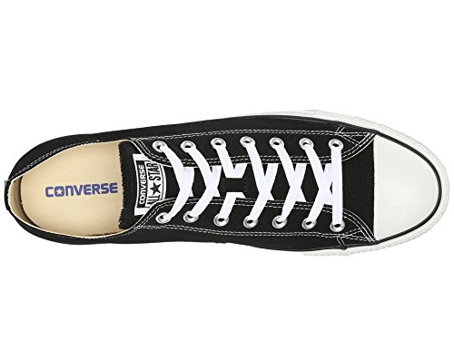 Converse Unisex Chuck Taylor All Star Basket Shoe (nero, 9 D (m))
