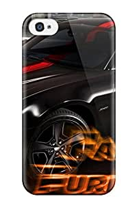 New Arrival Iphone 4/4s Case Fast And Furious 6s Case Cover