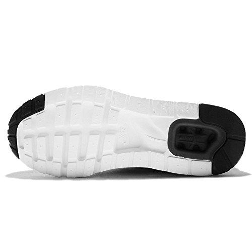 Nike Air Max Zero Essential, Zapatillas para Hombre Schwarz (Black/white/dark Grey)