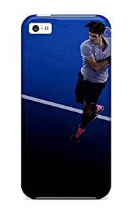 TYH - 55K65 High Quality Roger Federer Case For Iphone 6 plus 5.5 / Perfect Case phone case