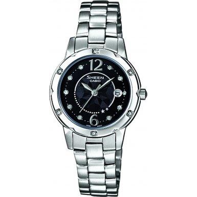 Casio SHE-4021D-1AEF Ladies SHEEN Watch