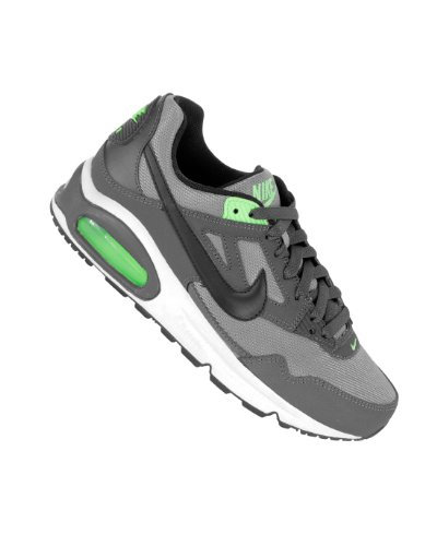 Air Anthracite nero Skyline Enfant Nike Max verde Grigio 15 366826 Chaussures dFn4xp