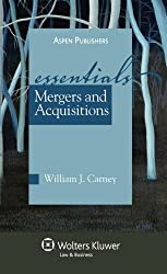 Mergers & Acquisitions: The Essentials (Essentials (Wolters Kluwer))