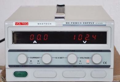 Volteq Variable DC Power Supply HY10010EX 100V 10A Over Voltage Protection