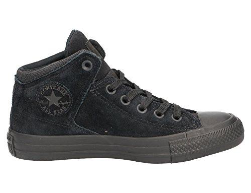 Converse Herren Schuhe / Sneaker Chuck Taylor All Star Black-blac
