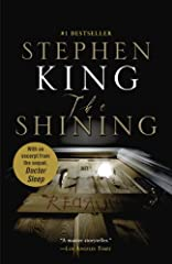 Before Doctor Sleep, there was The Shining, a classic of modern American horror from the undisputed master, Stephen King. Jack Torrance's new job at the Overlook Hotel is the perfect chance for a fresh start. As the off-season caretaker at th...