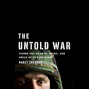 The Untold War Audiobook