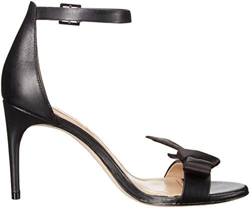 BCBGMAXAZRIA pour Pavli noir Sandale femme Ma PqRv4rP