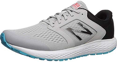 520v5 Cushioning Running Shoe, Grey