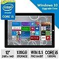 Microsoft Surface Pro 3 (64 GB, Intel Core i3) (Certified Refurbished)